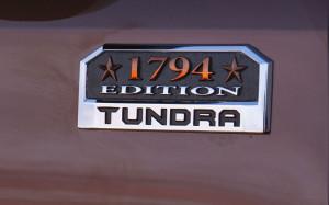 2014-Toyota-Tundra-1794-Edition-badge1