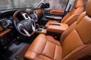 2014-Toyota-Tundra-1794-Edition-front-interior